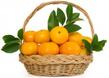 SmilingBox Frutta mono-prodotto mandarini