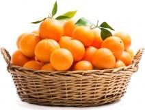 SmilingBox Frutta mono-prodotto arance