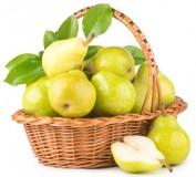 SmilingBox Frutta mono-prodotto pere