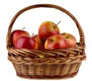 SmilingBox Frutta mono-prodotto mele