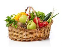 EasyBox – frutta e verdura