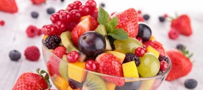 vita d'ufficio, pranzo a base di frutta | mrsmile - Pranzo Ufficio Dieta